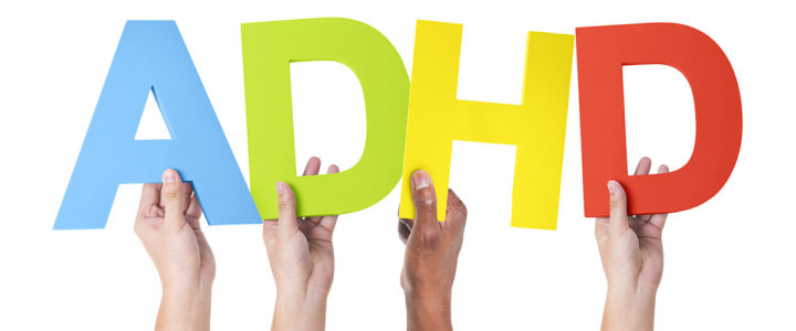Nutrition and ADHD
